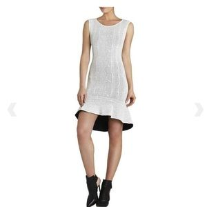 NWT BCBG mini dress